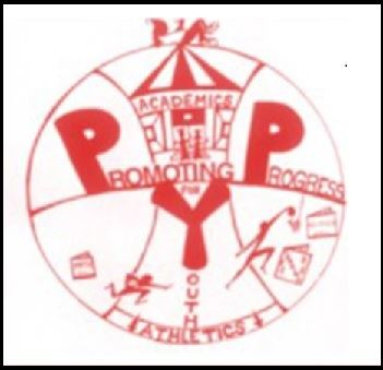 Promoting Progress Youth (PPY) Panthers logo