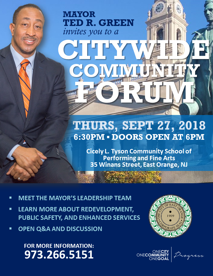 CommunityForum2018